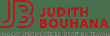 Logo Judith Bouhana 2020