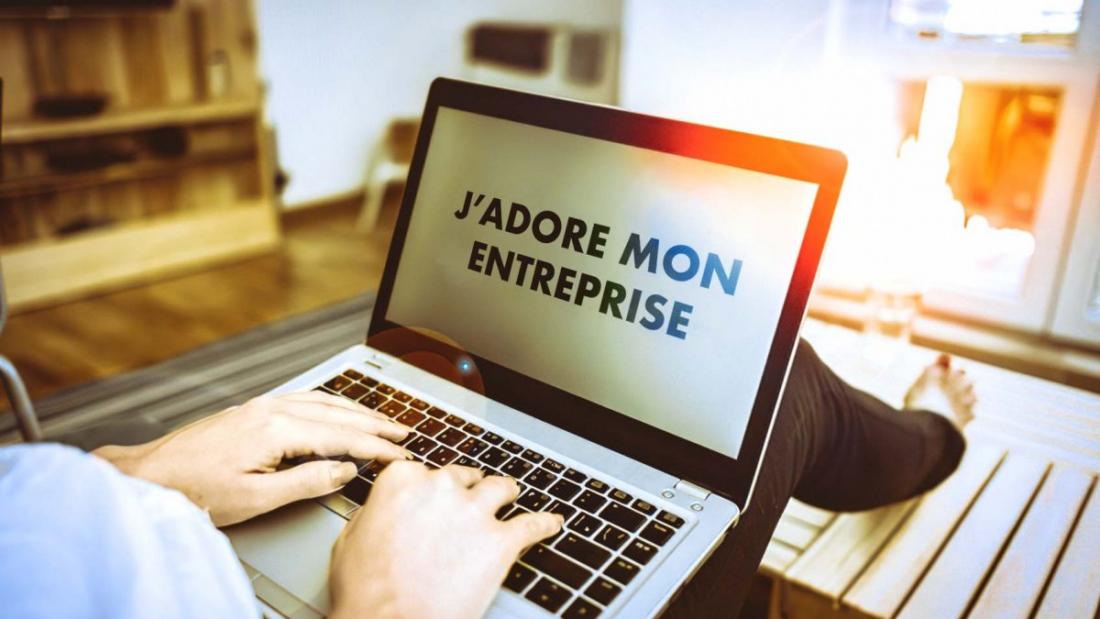 J Adore Mon Entreprise